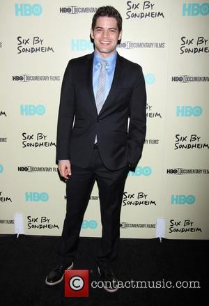 Jeremy Jordan - The New York Premiere of the HBO documentary Six By Sondheim, held at the Museum of Modern...