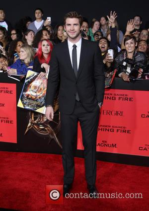 Liam Hemsworth -