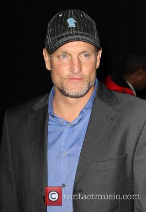 Woody Harrelson Gives Lorde Private Tour Of Berlin Hunger Games Set