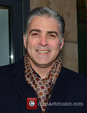 George Clooney and Look-alike