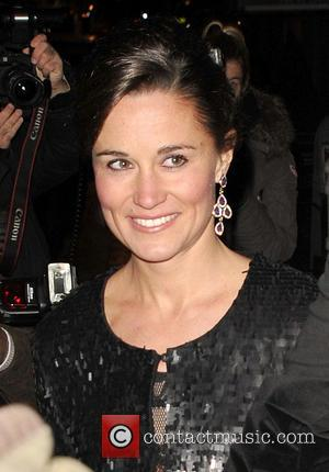 Pippa Middleton - The Sugarplum Dinner