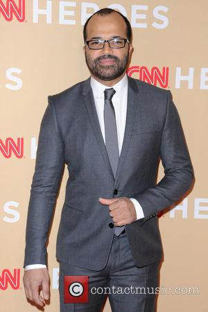Jeffrey Wright Gifted Jennifer Lawrence With Box Of Crickets