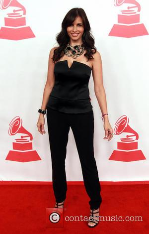 Giselle Blondet - 2013 Latin Grammy Person Of The Year at Mandalay Bay Resort and Casino Las Vegas, NV -...