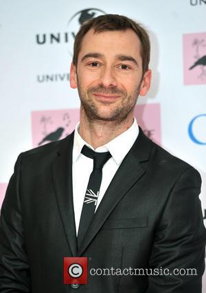Charlie Condou - Amy Winehouse foundation Ball held at the Dorcester - Arrivals. - London, United Kingdom - Wednesday 20th...