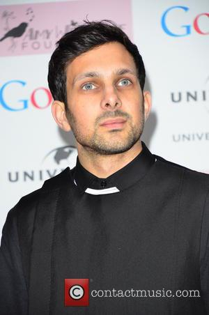 Dynamo - The Amy Winehouse Foundation Ball held at The Dorcester - Arrivals - London, United Kingdom - Wednesday 20th...