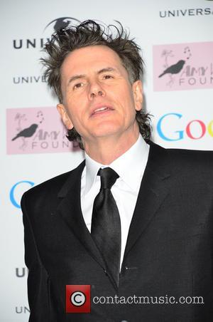 John Taylor - The Amy Winehouse Foundation Ball held at The Dorcester - Arrivals - London, United Kingdom - Wednesday...