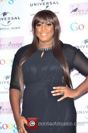 Mica Paris - The Amy Winehouse Foundation Ball held at The Dorcester - Arrivals - London, United Kingdom - Wednesday...
