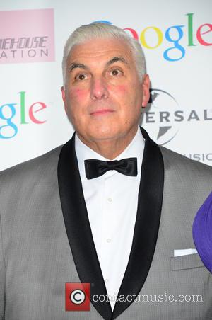 Mitch Winehouse - The Amy Winehouse Foundation Ball held at The Dorcester - Arrivals - London, United Kingdom - Wednesday...