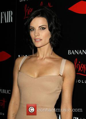 Jaimie Alexander - Banana Republic, L'Wren Scott And Krista Smith Celebrate The Launch Of The Banana Republic L'Wren Scott Collection...