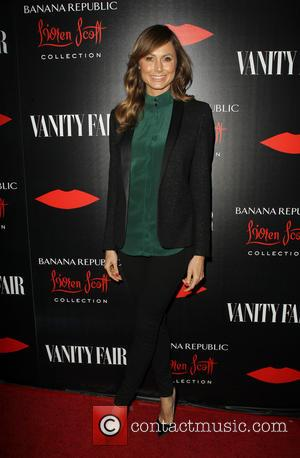 Stacy Keibler - Banana Republic, L'Wren Scott And Krista Smith Celebrate The Launch Of The Banana Republic L'Wren Scott Collection...