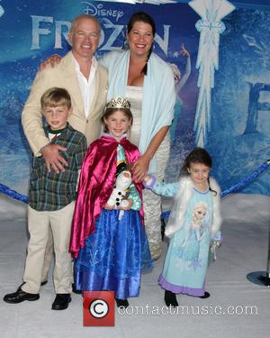 Neal Mcdonough Is A Dad For The Fifth Time