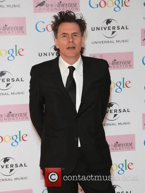John Taylor - The Amy Winehouse Foundation Ball held at The Dorchester - Arrivals - London, United Kingdom - Wednesday...