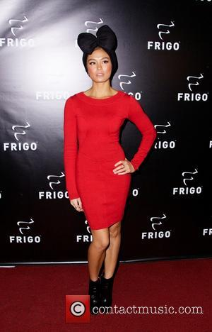 Agnez Mo - RevolutionWear hosts its FRIGO® pop-up store experience in the Meatpacking District - New York City, United States...