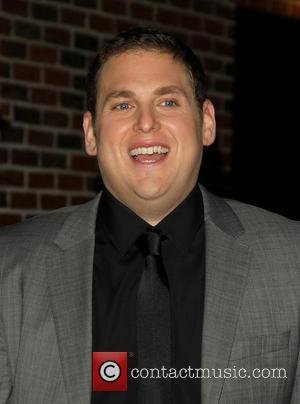 Jonah Hill, Late Show with David Letterman