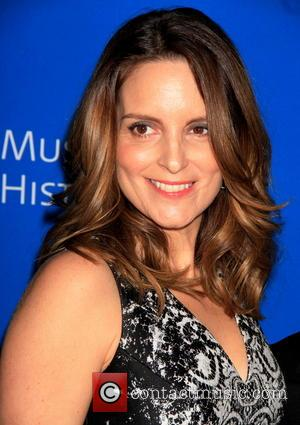 Tina Fey - American Museum of Natural History's 2013 Museum Gala at American Museum of Natural History - New York...