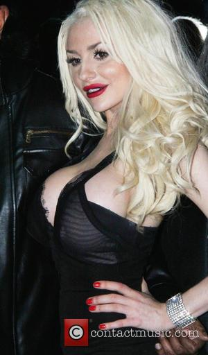 Courtney Stodden - Pop Fashion and Sport Event - Studio City, California, United States - Thursday 21st November 2013