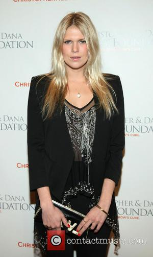 DJ Alexandra Richards - Christopher & Dana Reeve Foundation's A Magical Evening Gala held at Cipriani Wall Street - New...