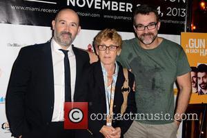 Javier Camara, Guest and Jesus Monllao