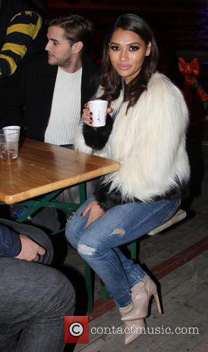 Vanessa White Quit Partying After The Saturdays Intervened