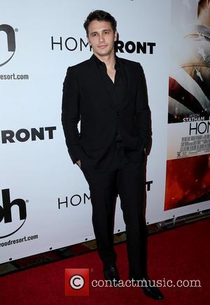 James Franco, Jason Statham, Planet Hollywood
