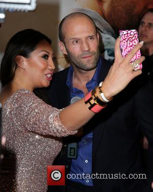 Jason Statham - HomeFront Red Carpet Premiere at Planet Hollywood Resort and Casino Las Vegas, NV - Las Vegas, Nevada,...