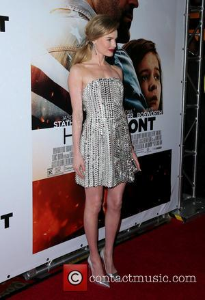 Kate Bosworth, Planet Hollywood