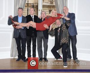 Monty Python and Corinthia Hotel
