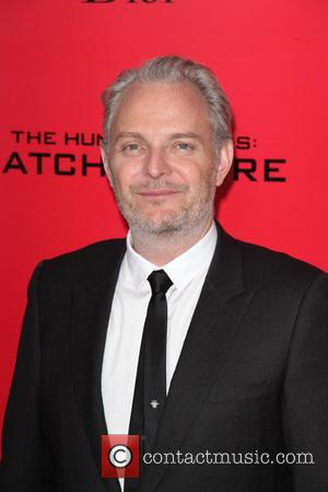 Francis Lawrence - Lionsgate Present the NY Special Screening of The Hunger Games Catching Fire at AMC Lincoln Square Theater...