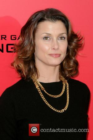 Bridget Moynahan - New York Screening of