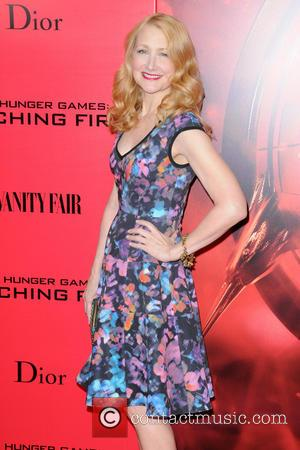 Patricia Clarkson - New York Screening of