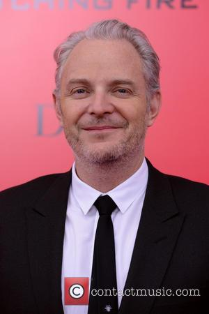 Francis Lawrence - New York Screening of