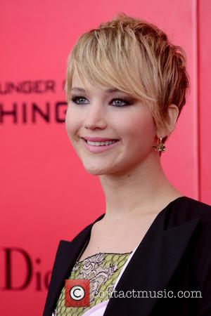 Jennifer Lawrence Lined Up To Star In Romantic Dramedy 'The Rosie Project'