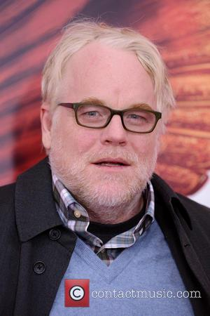 Phillip Seymour Hoffman - New York Screening of