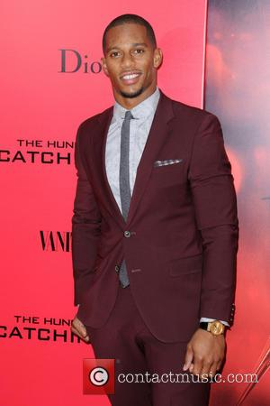 Victor Cruz - New York Screening of