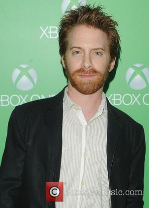 Seth Green - Xbox One official USA launch celebration at Milk Studios - Arrivals - Los Angeles, California, United States...