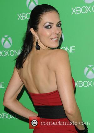 Adrianne Curry - Xbox One official launch celebration held at Milk Studios - Arrivals - Los Angeles, California, United States...