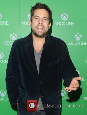 Joshua Jackson - Xbox One official launch celebration held at Milk Studios - Arrivals - Los Angeles, California, United States...