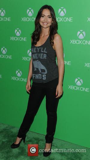 XBOX and Jessica Chobot
