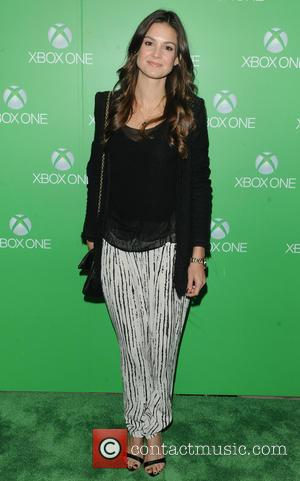 Xbox and Tiffany Brouwer