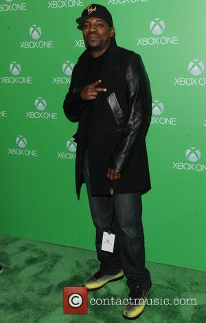 Mekhi Phifer - Celebrity Launch of Xbox One - Arrivals - LA, California, United States - Thursday 21st November 2013