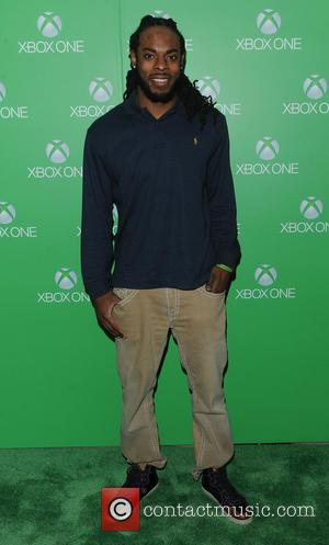 XBOX and Richard Sheman