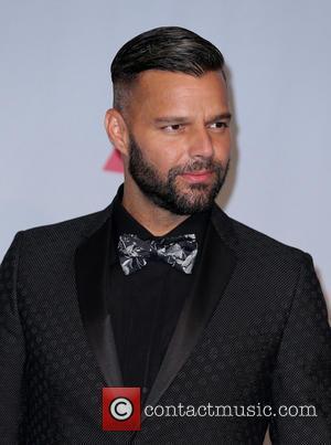 Ricky Martin, Grammy Awards