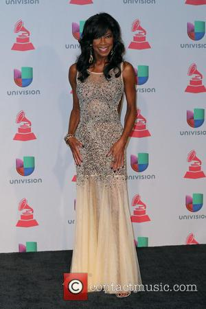 Natalie Cole - 2013 Latin Grammy Awards Media Room Arrivals At Mandalay Bay Resort and Casino - Las Vegas, Nevada,...