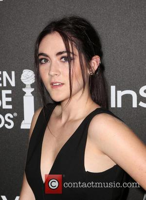 Isabelle Fuhrman - The Hollywood Foreign Press Association (HFPA) And InStyle 2014 Miss Golden Globe Announcement/Celebration At Fig & Olive...