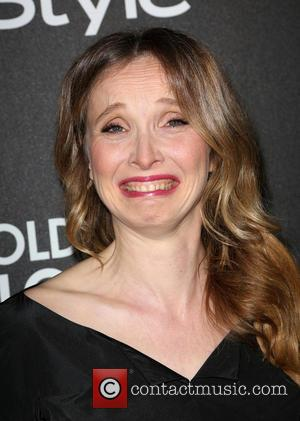 Julie Delpy - The Hollywood Foreign Press Association (HFPA) And InStyle 2014 Miss Golden Globe Announcement/Celebration At Fig & Olive...