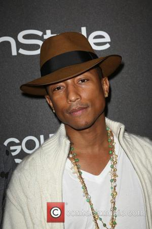 Pharrell Williams: 'Miley Cyrus Is Enjoying Her Freedom'