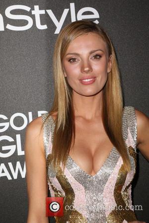 Bar Paly - The Hollywood Foreign Press Association (HFPA) And InStyle 2014 Miss Golden Globe Announcement/Celebration At Fig & Olive...