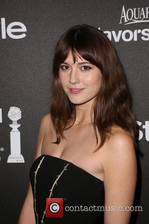Mary Elizabeth Winstead - The Hollywood Foreign Press Association (HFPA) And InStyle 2014 Miss Golden Globe Announcement/Celebration At Fig &...