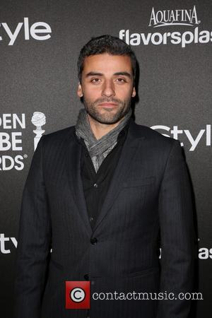 Oscar Isaac - The Hollywood Foreign Press Association (HFPA) And InStyle 2014 Miss Golden Globe Announcement/Celebration At Fig & Olive...