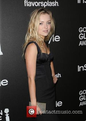 Francesca Eastwood - The Hollywood Foreign Press Association (HFPA) And InStyle 2014 Miss Golden Globe Announcement/Celebration At Fig & Olive...